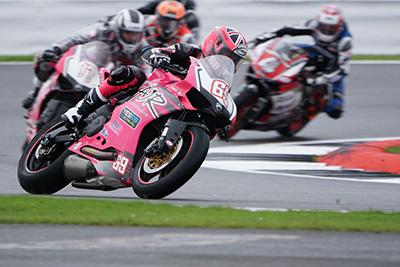 pink superbike sony a6500 sel100400gm