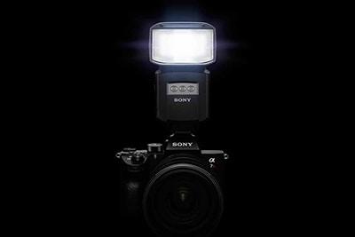 Sony HVL-F60RM Flash
