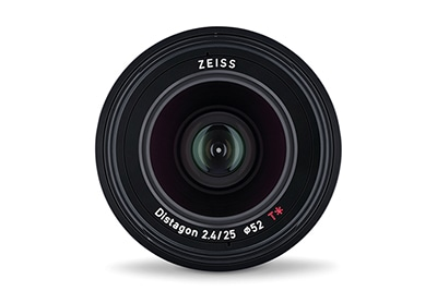 zeiss loxia 2.4 25mm