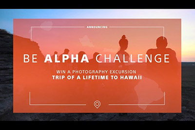 Win a Trip to Hawaii with Sony (USA Residents Only)