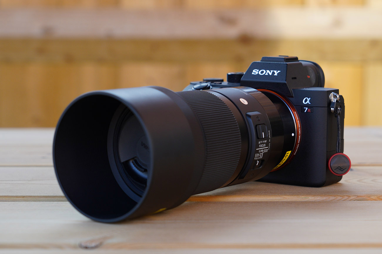 Sigma 70mm F2.8 DG Macro Art Sony E-mount Review