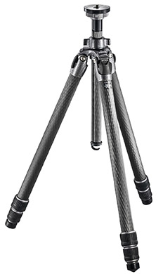 gitzo tripod mountaineer series 3