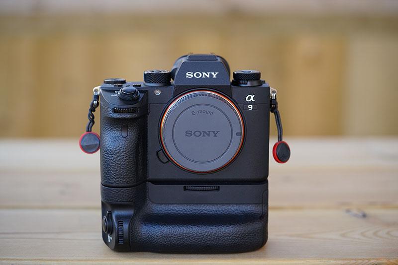 sony a9 battery grip vg-c3em