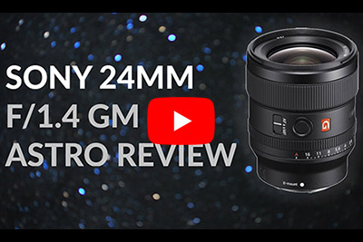 alyn wallace sony fe 24mm f1.4 gm review