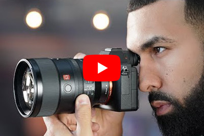 Sony FE 135mm F1.8 G Master Lens - Early YouTuber Reviews