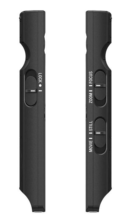 RMT-P1BT Remote Bluetooth Commander