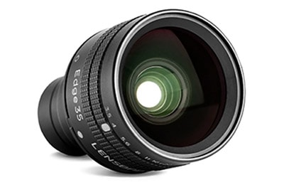 Lensbaby Edge 35mm Optic Wide-Angle Tilt Lens