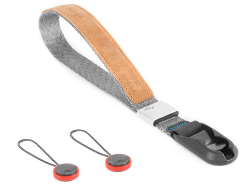 peak design cuff strap sony a6000