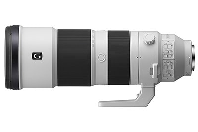 Sony FE 200-600mm Availability