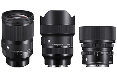 sigma-3-new-sony-fe-lenses