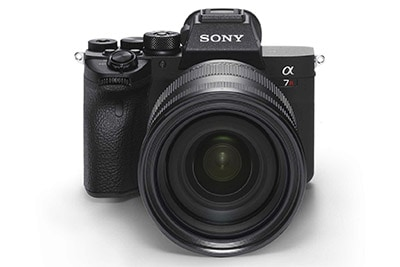 Sony a7R IV Announced