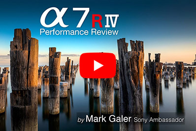 Sony a7R IV Review by Mark Galer