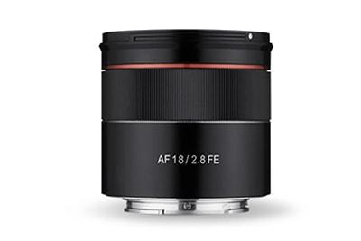 Samyang AF 18mm F2.8 FE Lens