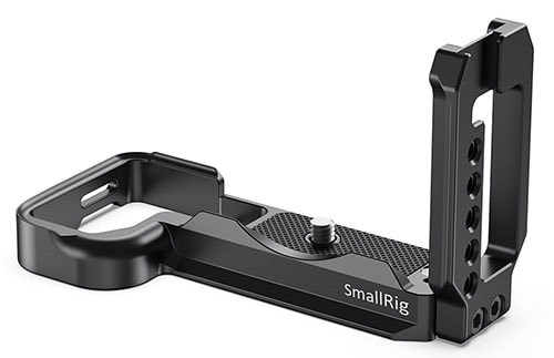 SmallRig L Bracket for Sony a6600