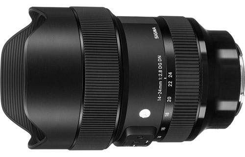Sigma 14-24mm f/2.8 DG DN Art for Sony FE