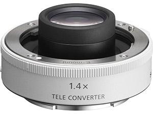 Sony FE 1.4x Teleconverter SEL14TC