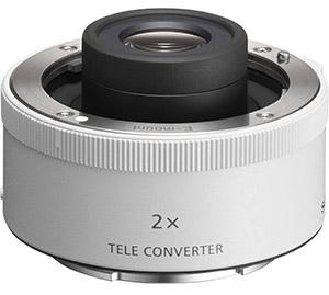 Sony FE 2x Teleconverter SEL20TC