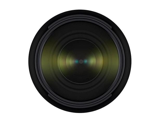 Tamron 70-180mm f/2.8 Di III VXD Front