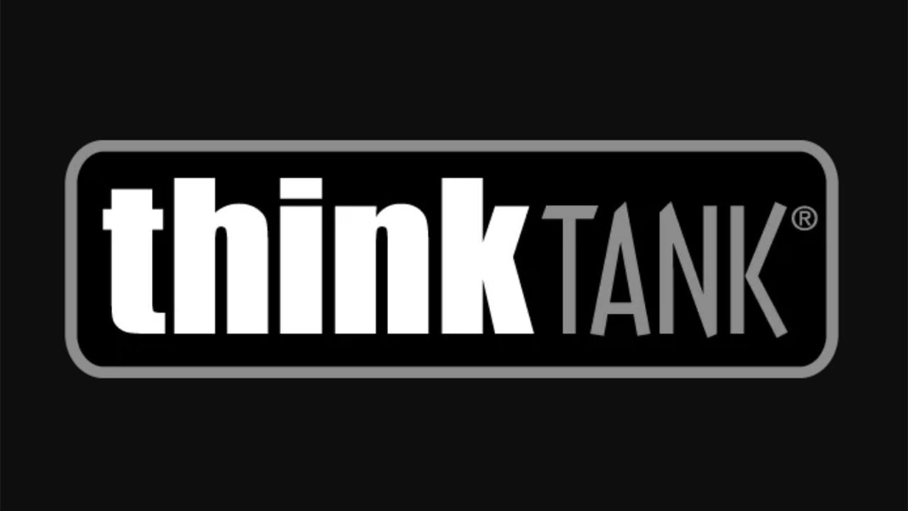 20% Off Everything at Think Tank Photo