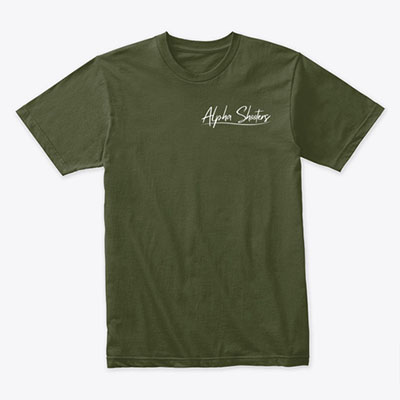 Sony Alpha Shooters T-Shirt Premium