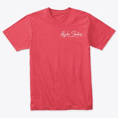 Sony Alpha Shooters T-Shirt Triblend