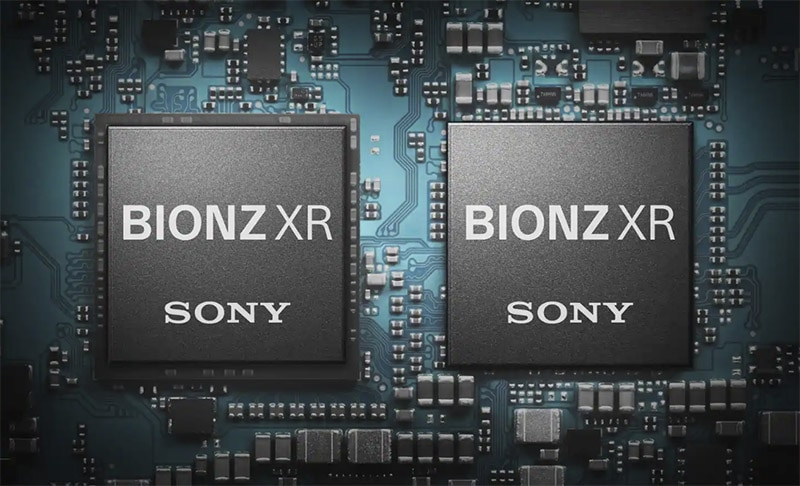 sony-a7siii-bionz-xr-processor