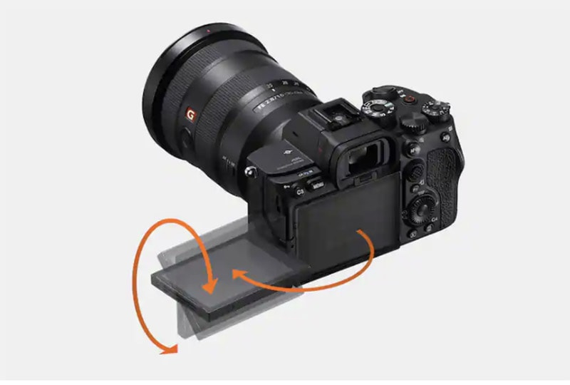 sony-a7siii-fully-articulating-screen