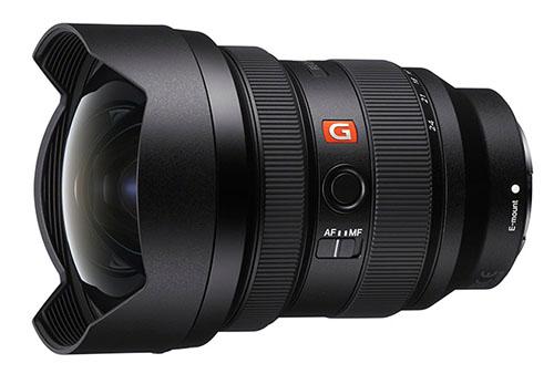 Sony FE 12-24 F2.8 GM