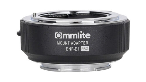 Commlite Enf-1pro Adapter