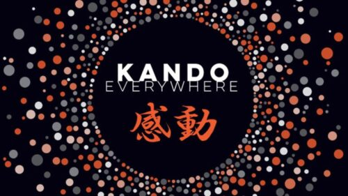 Kando Everywhere