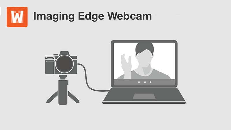 Sony Imaging Edge Webcam