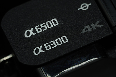 New Firmware Updates for the a6300 and a6500
