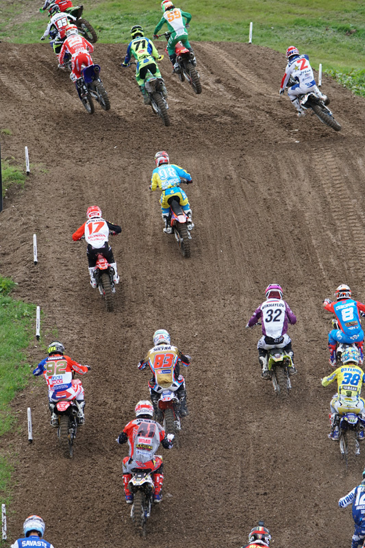 Motocross of Nations taken with Sony a6500 and SEL100400GM Lens
