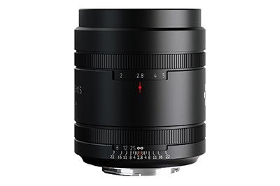 Meyer Optik Somnium II 85mm F1.5 Lens