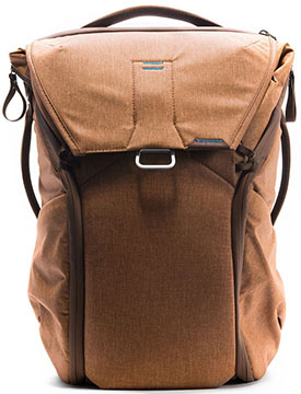 peak design everyday backpack sony a7iii