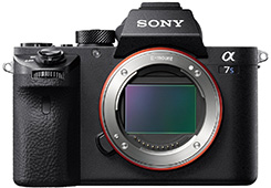 Sony a7S II