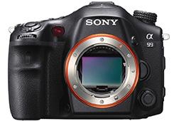 Sony a99v
