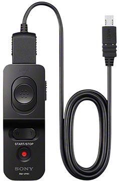 sony rm-vpr1 remote