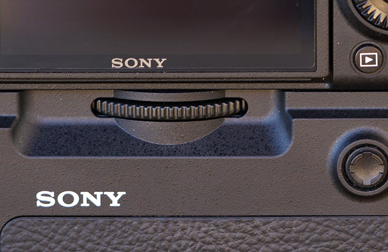 sony vg-c3em battery grip attachment