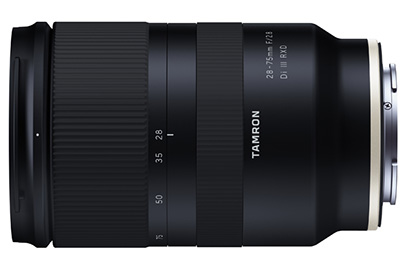 Tamron 28-75mm F/2.8 Di III RXD Review Roundup